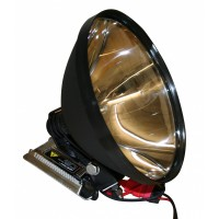 LIGHTFORCE HID REMOTE MOUNTED 240 BLITZ 35W 5000K