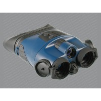 YUKON ADVANCED OPTICS TRACKER LT WP 2X24
