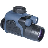 YUKON ADVANCED OPTICS NVMT SPARTAN 3X42 WP