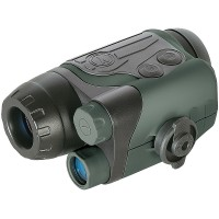 YUKON ADVANCED OPTICS NVMT SPARTAN 2X24
