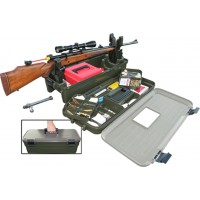 MTM SHOOTING RANGE BOX (FREE DELIVERY)