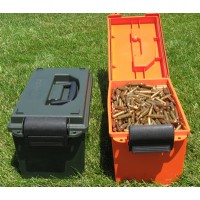 MTM AC-11 AMMO CAN (GREEN)