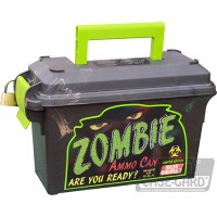 MTM ZOMBIE AMMO CAN 30T