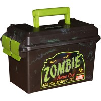 MTM ZOMBIE AMMO CAN 50 - MTM AC50Z