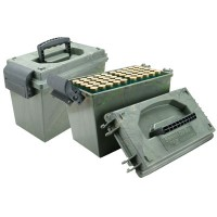 MTM SHOTSHELL DRY BOX