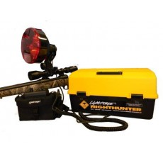 Lightforce 140 Nighthunhter Hunter Scope Mounted Pack
