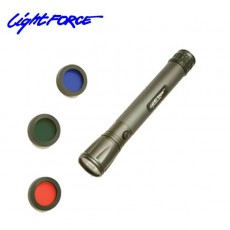 Lightforce Tactical LED Torch With 3 Filters