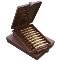 RIFLE AMMO WALLET (HOLDS 9 LARGE ROUNDS)
