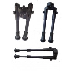SOLUTIONS CLAMP ON BIPOD