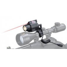WALTHER FLR650 HP LASER SIGHT