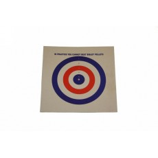 BISLEY AIRGUN TARGETS