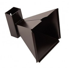 SOLUTIONS PYRAMID AIR RIFLE/ PISTOL TARGET HOLDER