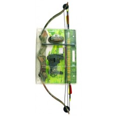 YOUTH COMPOUND ARCHERY BOW KIT