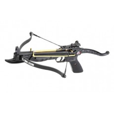 Tomcat Self-Cocking Pistol Crossbow 80lb