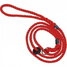 DELUXE DOG SLIP LEADS FOR GUN DOG TRAINING