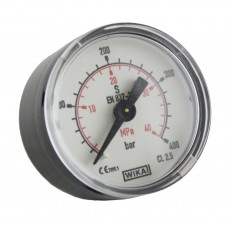 MDE GAUGE FOR DIVING CYLINDERS