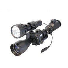 CLUSON PRO SPOTTER GUN LIGHT / TORCH