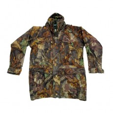 HSF SHERPA CAMO ADVANCE TIMBER JACKET