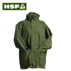 HSF SHERPA GREEN JACKET