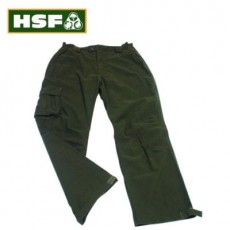 HSF SHERPA GREEN TROUSERS