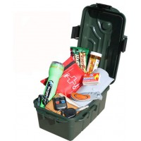 MTM Survivor Dry Box Large Green