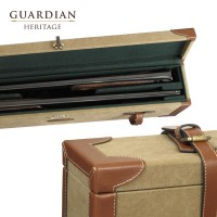 Guardian Heritage Canvas Double Motorcase