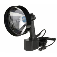 LIGHTFORCE HID HAND HELD 240 LAMP (12v 35W 5000k)