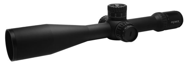 Premier Reticles PREMIER OPTICS 5-25X56 TACTICAL