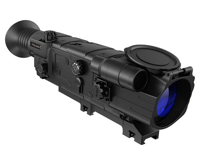 Pulsar PULSAR DIGISIGHT N750A