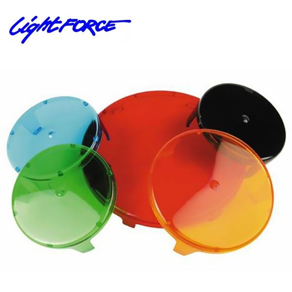 Lightforce LIGHTFORCE 240 BLITZ FILTERS