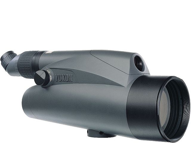 Yukon YUKON ADVANCED OPTICS 100X
