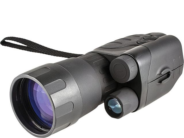 YUKON ADVANCED OPTICS NVMT SPARTAN G2+ 3X50