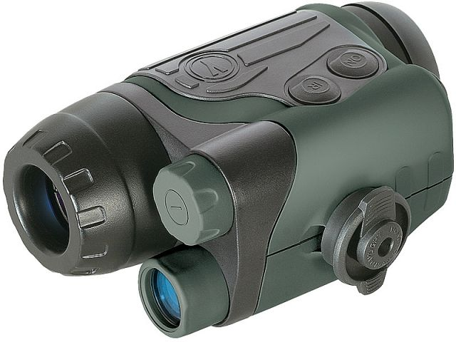 Yukon YUKON ADVANCED OPTICS NVMT SPARTAN 2X24