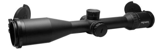 Premier Reticles PREMIER OPTICS 3-15x50 LIGHT TACTICAL (30mm tube)