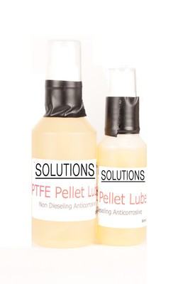 SOLUTIONS PTFE PELLET LUBE