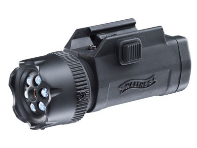 WALTHER NIGHT FORCE LASER SIGHT