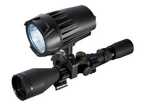 Clulite CLUSON INTERCEPTOR GUN LIGHT