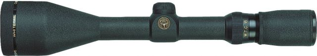 SIMMONS WHITETAIL CLASSIC 3.5-10 X 50 SCOPE NIGHTVIEW