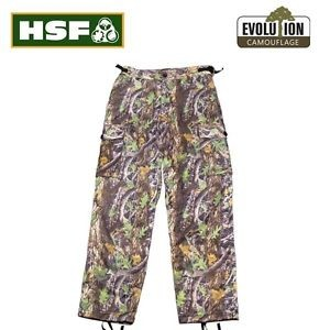HSF HSF STEALTH CAMO TROUSERS