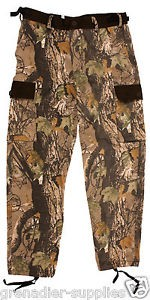 HSF HSF TREND DELUXE CAMO SHOOTING TROUSERS