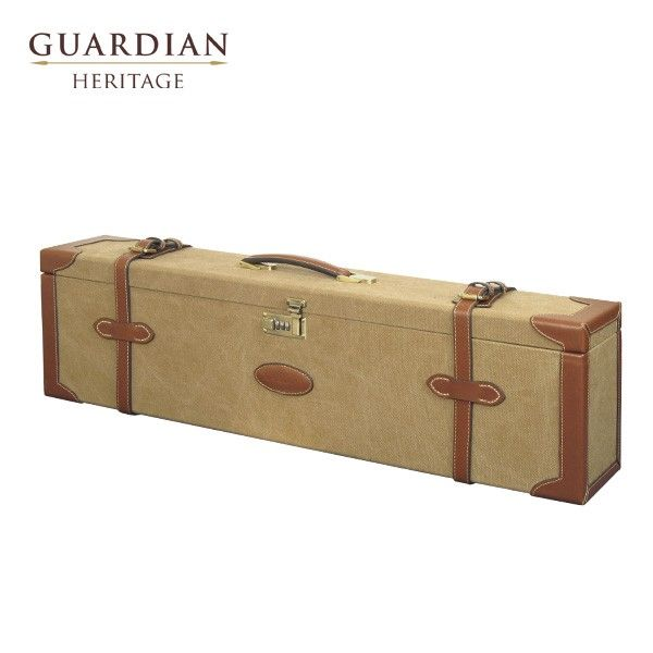 Guardian Guardian Heritage Canvas Double Motorcase