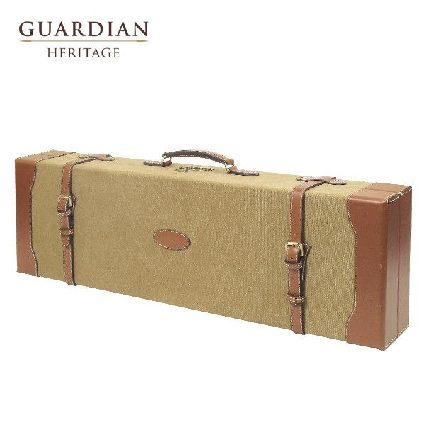 Guardian Guardian Heritage Canvas Double Shotgun Case