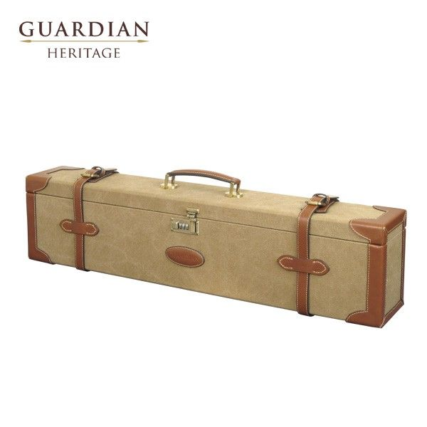 Guardian Guardian Heritage Canvas Single Motorcase